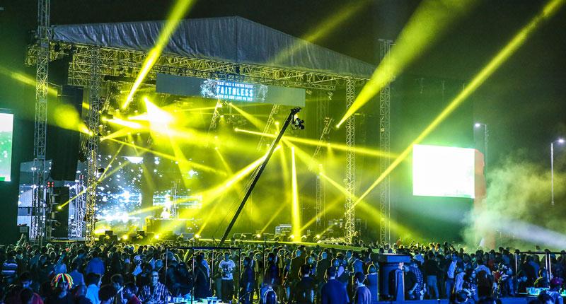 Marketing Concert